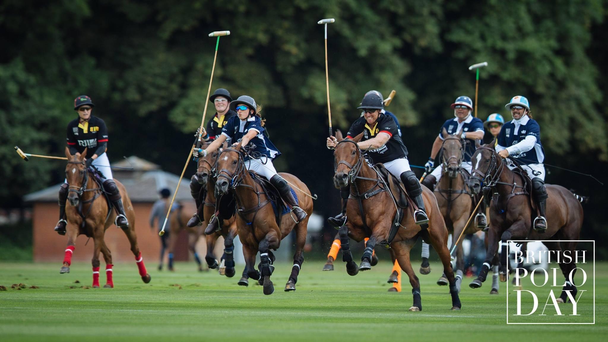 Groom - Polo Team - Oxfordshire