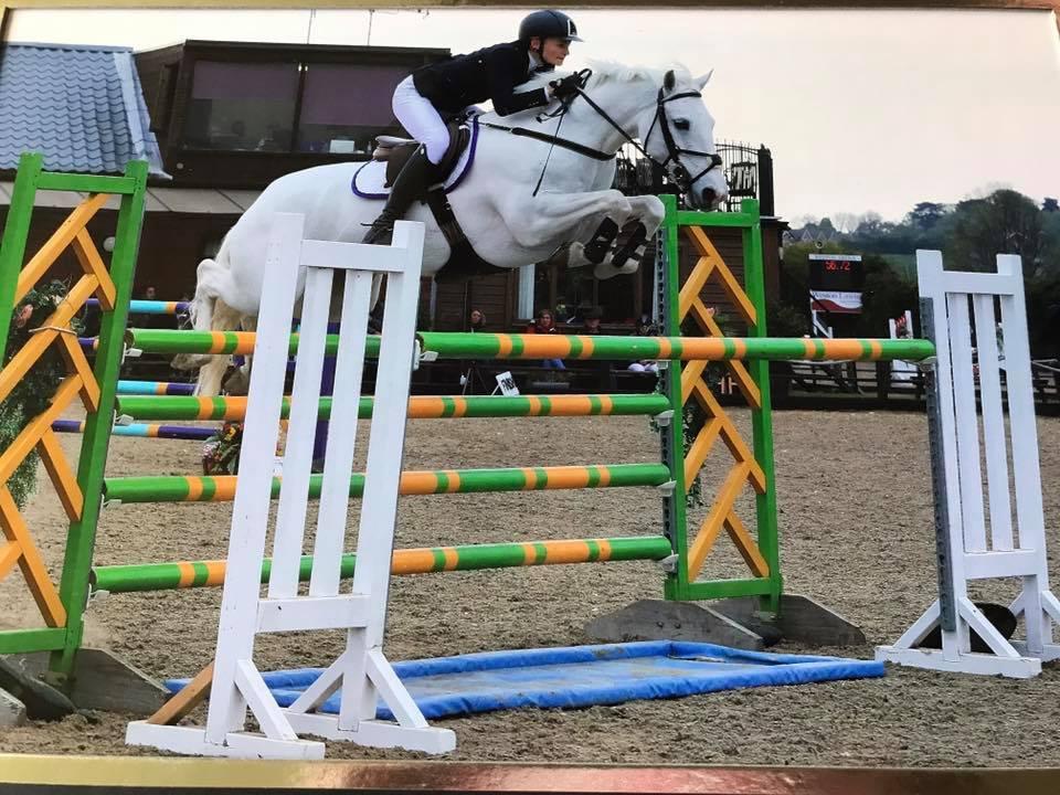 Groom - Pony Showjumping Yard - Dorset