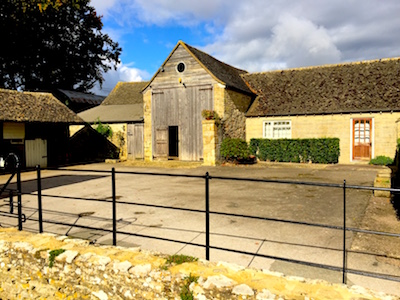 Groom / Yard Manager - Event Yard - Gloucestershire