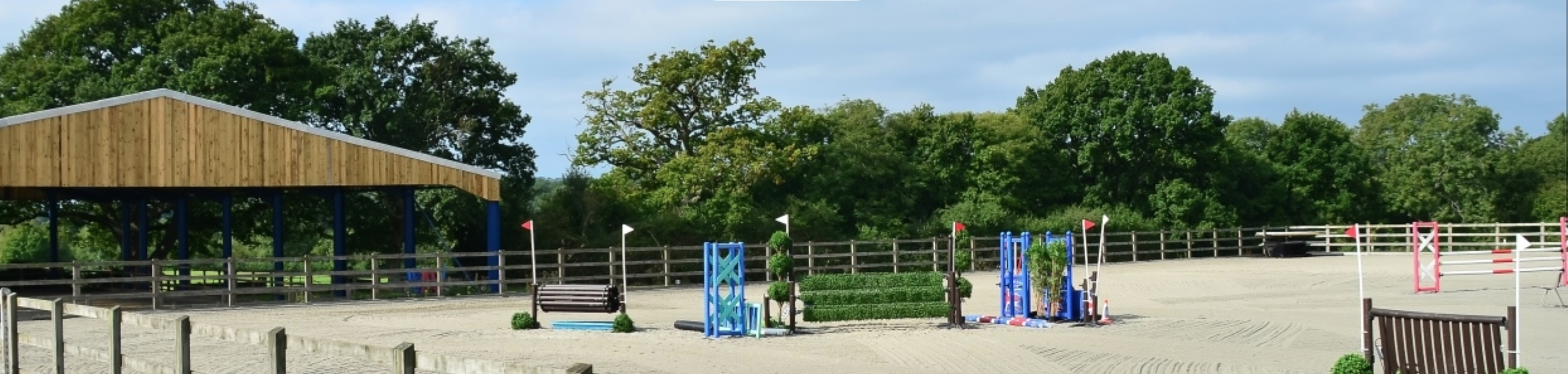 Apprentice - Equestrian School / 4* Event Yard - East Sussex